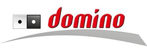 Domino logo - akcesoria do drzwi Szczecin