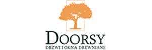 Doorsy logo - drzwi i okna Szczecin