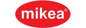 Mikea logo - drzwi i okna Szczecin