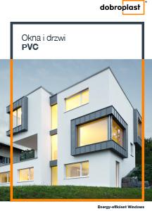Okna PCV Dobroplast - katalog okien Szczecin Doorseb