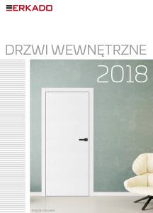 Drzwi wewnętrzne Doorseb Szczecin Katalog Invado