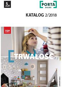 Porta Drzwi Wewnetrzne Szczecin Katalog