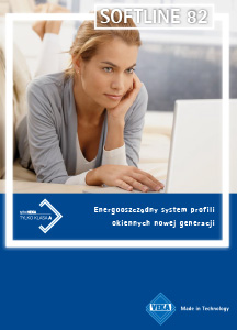 Okna PCV i okna drewniane Veka - Katalog okien Szczecin