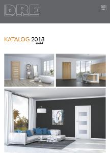 Katalog DRE - drzwi wewnetrzne Szczecin