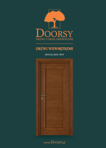 Doorsy drzwi wewnetrzne - Szczecin Katalog Doorseb